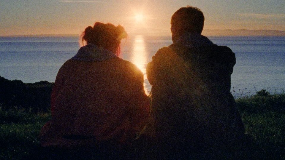 Preview image for a video called We Stayed Up All Night directed by Daniel Brereton for Tourist