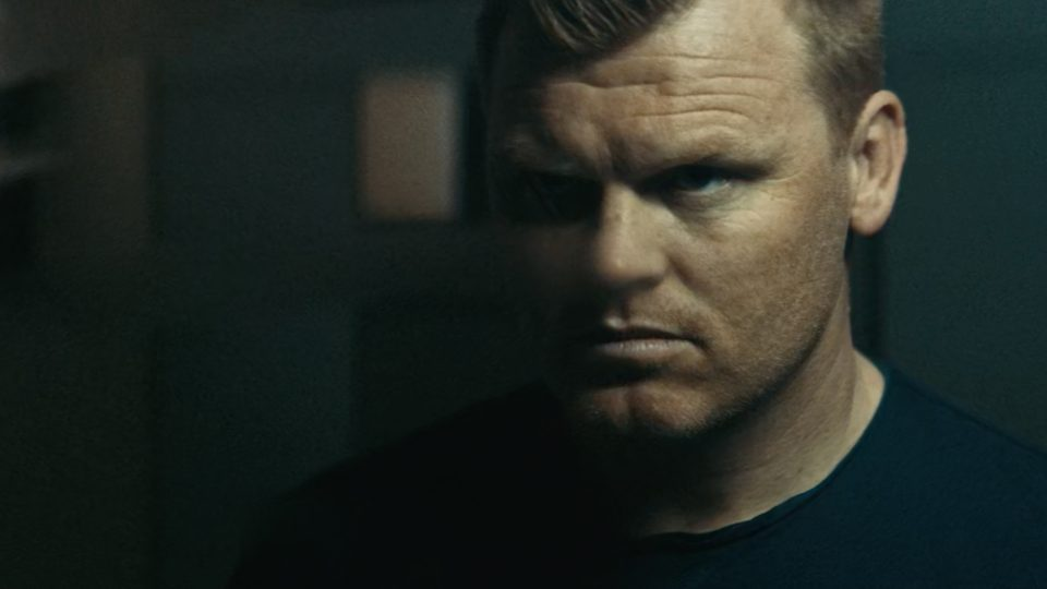 Preview image for a video called John Arne Riise directed by Federico Mazzarisi for Betsson