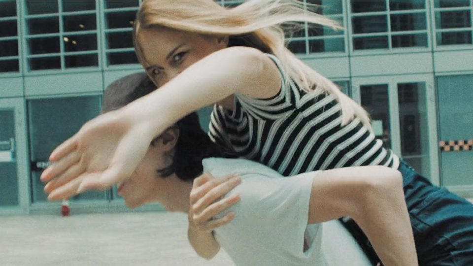 Preview image for a video called Youth directed by Federico Mazzarisi for Diadora